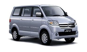 Suzuki APV 8 Pax