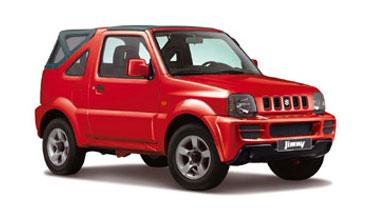 Suzuki Jimny Auto